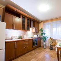 Саратов — 1-комн. квартира, 45 м² – Сакко и Ванцетти, 59 (45 м²) — Фото 6
