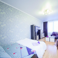 1-комнатная квартира, этаж 15/19, 50 м²