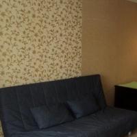 2-комнатная квартира, этаж 4/10, 56 м²