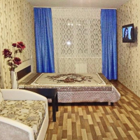 3-комнатная квартира, этаж 8/10, 75 м²