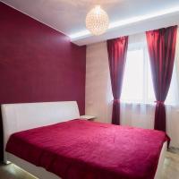 2-комнатная квартира, этаж 15/23, 56 м²