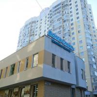 Саратов — 2-комн. квартира, 55 м² – Вольский переулок  15корпус 1 от (55 м²) — Фото 2