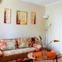 2-комнатная квартира, этаж 2/9, 45 м²
