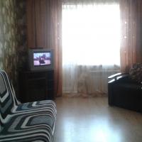 3-комнатная квартира, этаж 4/10, 80 м²