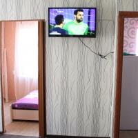 2-комнатная квартира, этаж 4/5, 33 м²