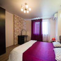 3-комнатная квартира, этаж 3/24, 70 м²
