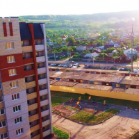 Саратов — 1-комн. квартира, 40 м² – Огородная, 216 (40 м²) — Фото 3