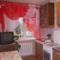 3-комнатная квартира, этаж 2/10, 60 м²
