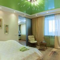 1-комнатная квартира, этаж 7/10, 47 м²