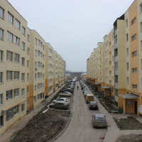Саратов — 1-комн. квартира, 34 м² – Исаева, 24 (34 м²) — Фото 4