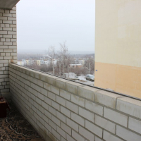 Саратов — 1-комн. квартира, 34 м² – Исаева, 24 (34 м²) — Фото 3