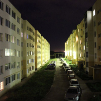 Саратов — 1-комн. квартира, 34 м² – Исаева, 24 (34 м²) — Фото 10