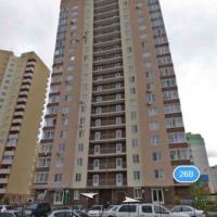 Саратов — 1-комн. квартира, 42 м² – Антонова, 26в (42 м²) — Фото 2
