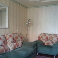 2-комнатная квартира, этаж 3/5, 37 м²