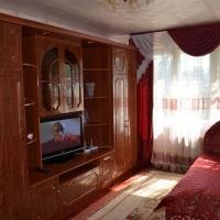 1-комнатная квартира, этаж 3/5, 34 м²