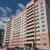 Вологда — 1-комн. квартира, 42 м² – Улица Гагарина, 25 (42 м²) — Фото 2