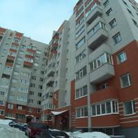 Вологда — 1-комн. квартира, 40 м² – Щетинина, 7 (40 м²) — Фото 4