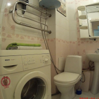Вологда — 1-комн. квартира, 39 м² – Кирпичная, 8 (39 м²) — Фото 5