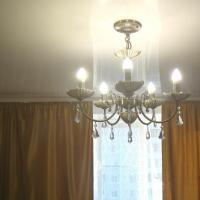 Вологда — 1-комн. квартира, 37 м² – Паровозный пер, 34 (37 м²) — Фото 5