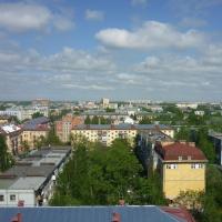Вологда — 1-комн. квартира, 32 м² – Мира, 96 (32 м²) — Фото 5