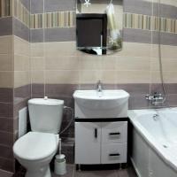 Вологда — 1-комн. квартира, 34 м² – Окружное шоссе (34 м²) — Фото 9