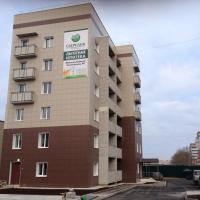 Вологда — 1-комн. квартира, 38 м² – Ленинградская, 152 (38 м²) — Фото 2