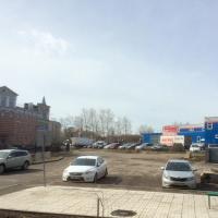 Вологда — 1-комн. квартира, 38 м² – Ленинградская, 152 (38 м²) — Фото 3