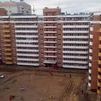 Вологда — 1-комн. квартира, 40 м² – Окружное шоссе, 26 (40 м²) — Фото 2