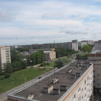 Вологда — 1-комн. квартира, 41 м² – Щетинина (41 м²) — Фото 3