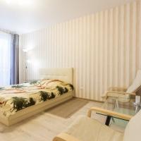 1-комнатная квартира, этаж 5/9, 45 м²