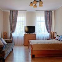 Калининград — 2-комн. квартира, 55 м² – Томская, 6 (55 м²) — Фото 12