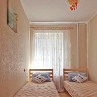 Калининград — 2-комн. квартира, 55 м² – Томская, 6 (55 м²) — Фото 16