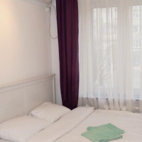 2-комнатная квартира, этаж 2/5, 53 м²