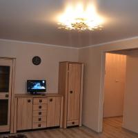 2-комнатная квартира, этаж 1/5, 39 м²