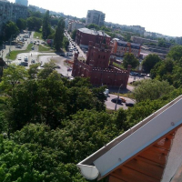 Калининград — 1-комн. квартира, 45 м² – Гагарина, 2а (45 м²) — Фото 4