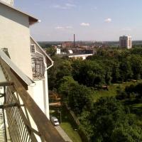Калининград — 1-комн. квартира, 45 м² – Гагарина, 2а (45 м²) — Фото 2