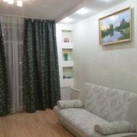 2-комнатная квартира, этаж 7/8, 58 м²