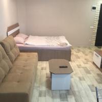 1-комнатная квартира, этаж 7/9, 39 м²