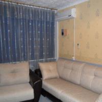 2-комнатная квартира, этаж 7/9, 59 м²