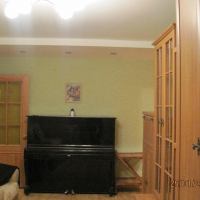 3-комнатная квартира, этаж 2/5, 54 м²