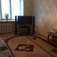 3-комнатная квартира, этаж 3/9, 55 м²