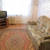 Квартира, этаж 2/9, 35 м²