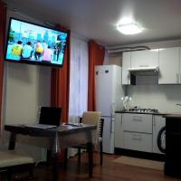Уфа — 1-комн. квартира, 37 м² – Революционная, 14 (37 м²) — Фото 16