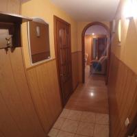 Уфа — 1-комн. квартира, 55 м² – Кадомцевых, 8 (55 м²) — Фото 4