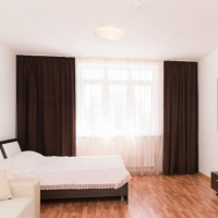3-комнатная квартира, этаж 4/9, 80 м²