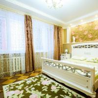 3-комнатная квартира, этаж 7/10, 110 м²