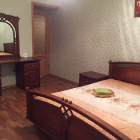 Уфа — 3-комн. квартира, 100 м² – Цюрупа, 130 (100 м²) — Фото 9