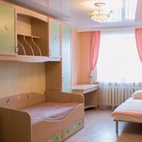 Уфа — 3-комн. квартира, 130 м² – 8 Марта, 19 (130 м²) — Фото 5