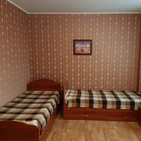 Уфа — 2-комн. квартира, 70 м² – Жукова, 25 (70 м²) — Фото 4