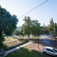 Уфа — 1-комн. квартира, 33 м² – 50 лет октября, 11 (33 м²) — Фото 3